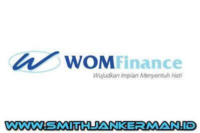Lowongan PT. WOM Finance Pangkalan Kerinci April 2018