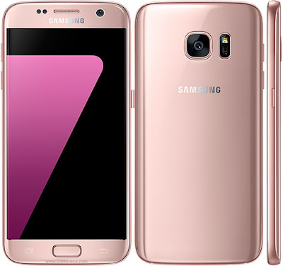 Promoción del día de los enamorados de teléfonos Samsung