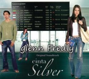 Glenn Fredly Album Cinta Silver