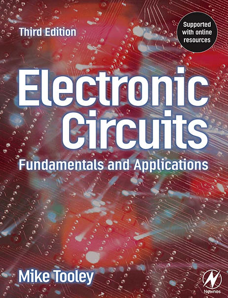 Free Engineering Book Electronic Circuits Fundamentals