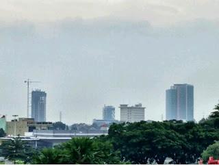 Gedung Pencakar Langit Tertinggi di Kota Surakarta