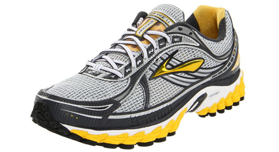 Pain And Gain The Best Running Shoes For Men