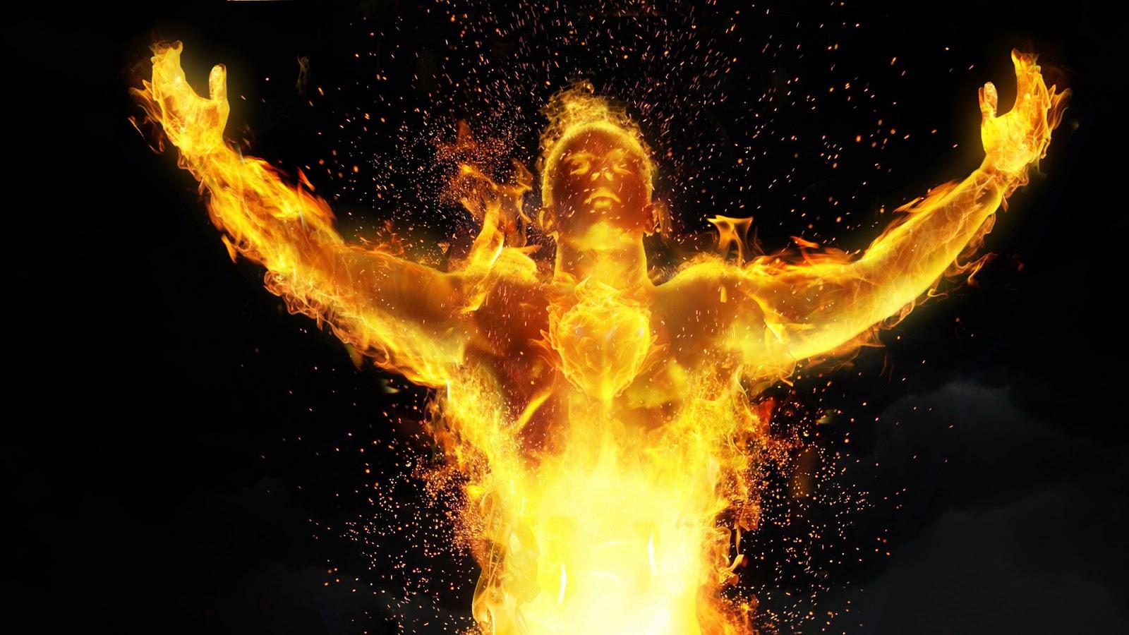 Deus quer reavivar as nossas vidas nas áreas onde estamos em processo de morte