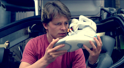 Can We Dress Like Marty McFly in BACK TO THE FUTURE II Yet ...