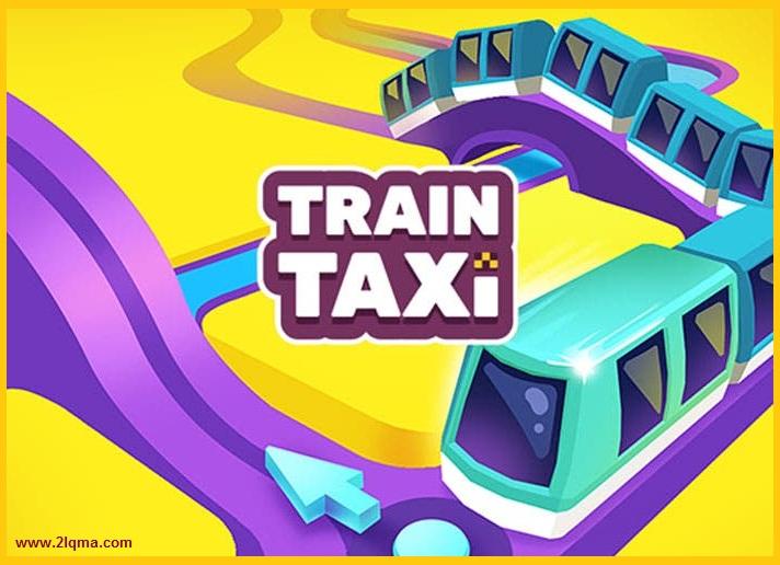 download Train Taxi apk 2020
