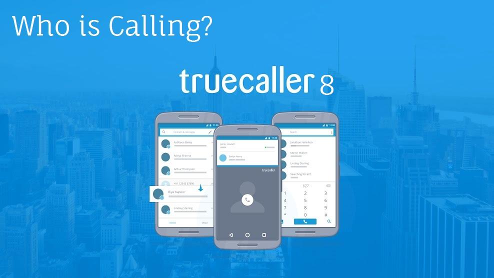 Truecaller8