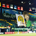 Portland Timbers fans unveils 'Happy Little Trees' tifo for MLS season opener