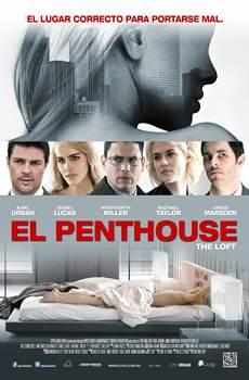 El Penthouse (2015) BRrip 720p Subtitulados
