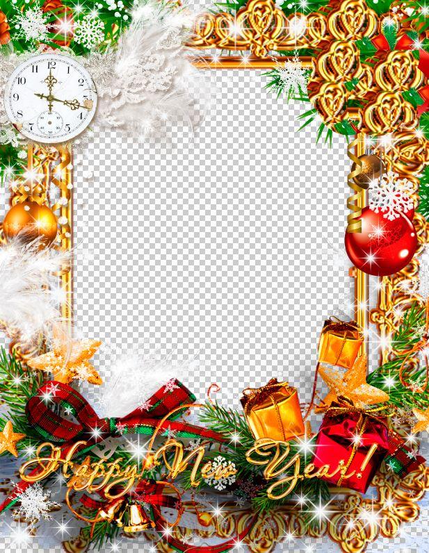 Www Videoimagen Es Plantilla De Navidad Adobe Photoshop