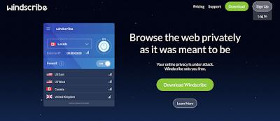 Cara Mendapat VPN Gratis dengan Kuota 50GB! - BeHangat.Net