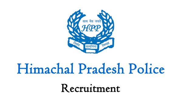 HP Police Constable Recruitment Rally, HP Police Constable Bharti Rally, Himachal Pradesh Police Constable Recruitment, Latest Police Jobs in HP