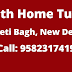 Best Maths Home Tutor in Neeti Bagh Delhi