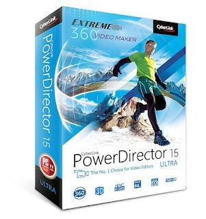 CyberLink PowerDirector Ultra 16.0.2101.0 Retail [Tratamiento-CORE][Español]