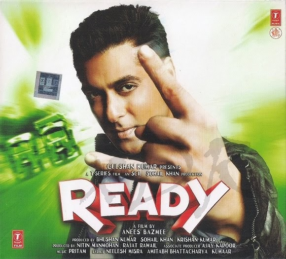 "I Am A Rider Song Download 320kbps: Student Crush: Hindi Movie "" READY "" HQ Mp3 Songs"