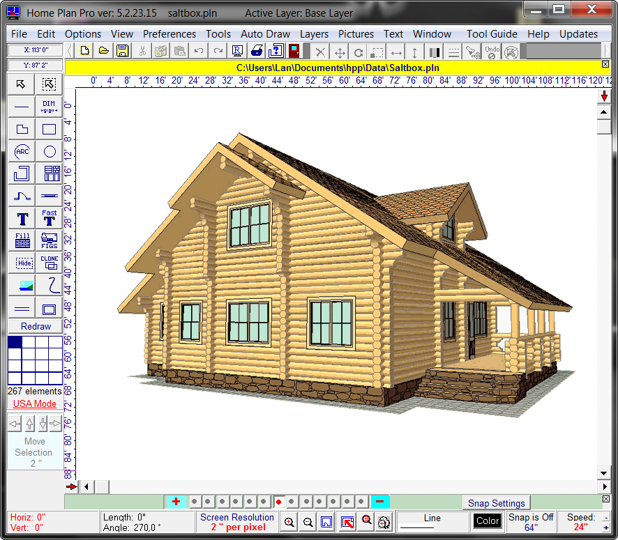 Download Home Plan PRO 5.2.26.1