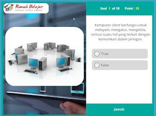 Materi Pintar Jaringan Komputer-http://www.librarypendidikan.com