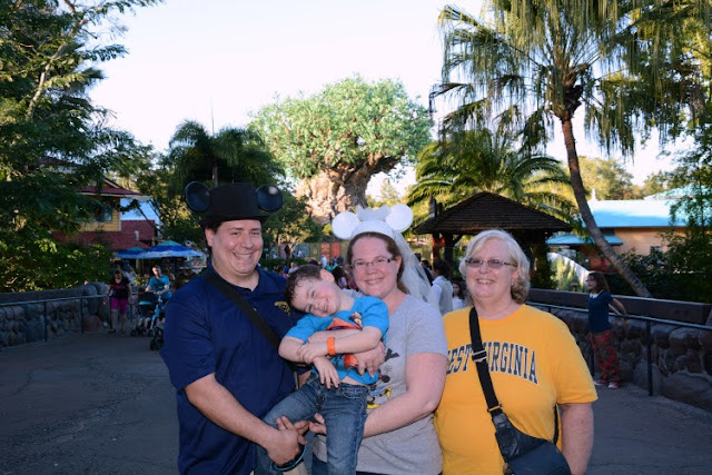 Walt Disney World, Disney vacation, Walt Disney World at Christmas, Animal Kingdom,
