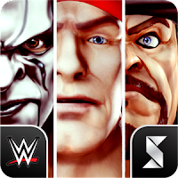Download Game WWE Champions Mod Apk (Mod Money)