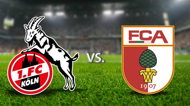 FC Koln vs Augsburg Full Match & Highlights 27 January 2018