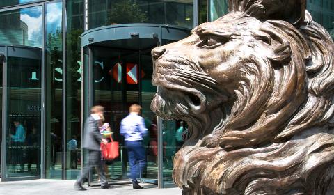 Lion HSBC