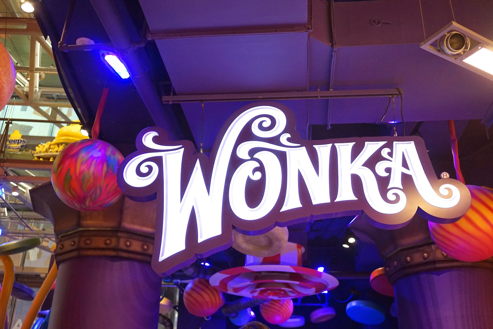willy wonka new york