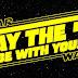 Porqué celebramos el Star Wars Day?