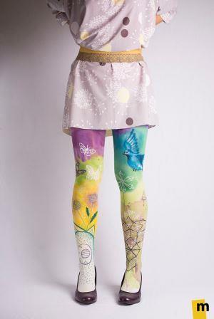 lukisan kaki paling keren kreatif unik dan juga sangat indah
