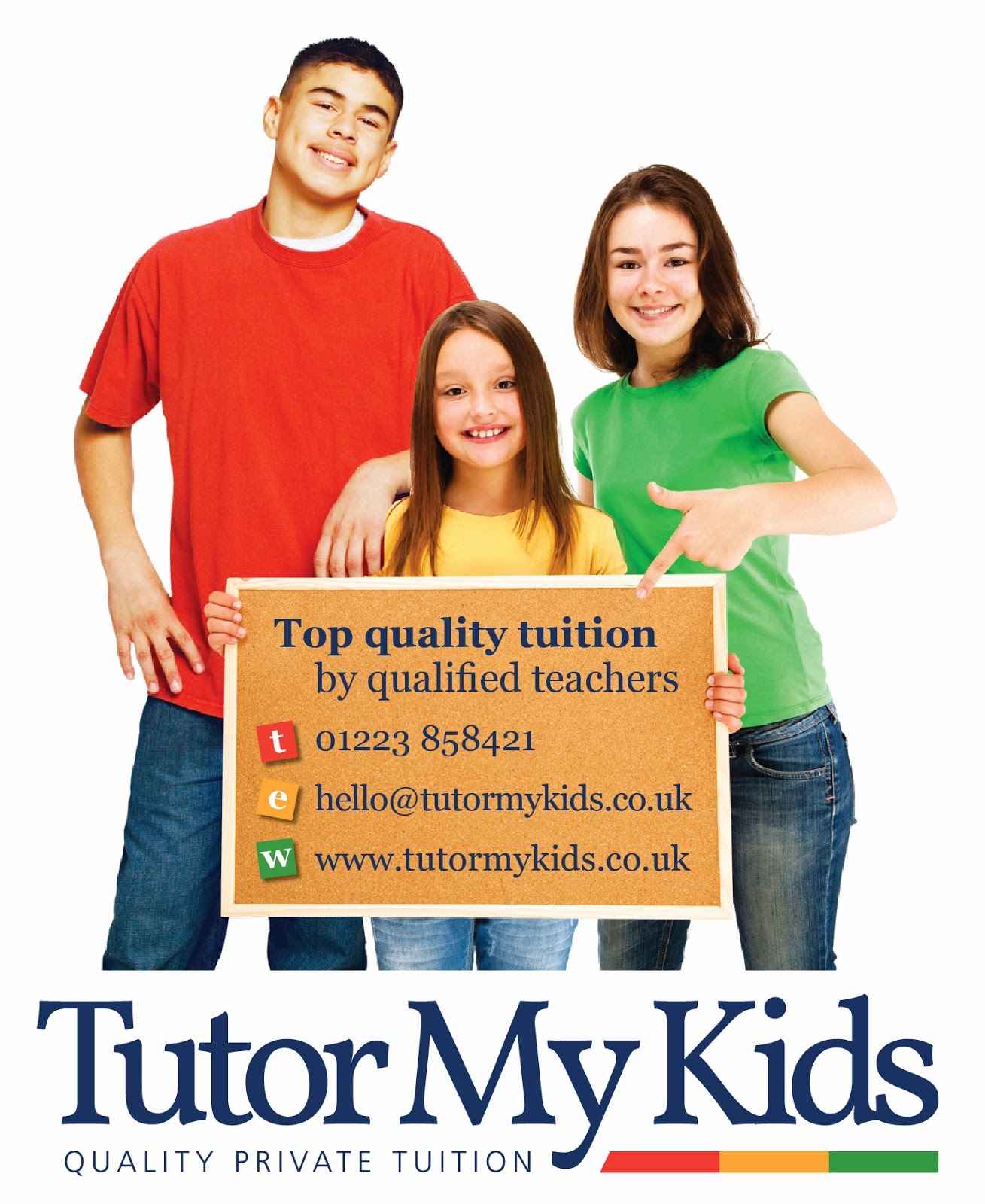 Private tutoring jobs