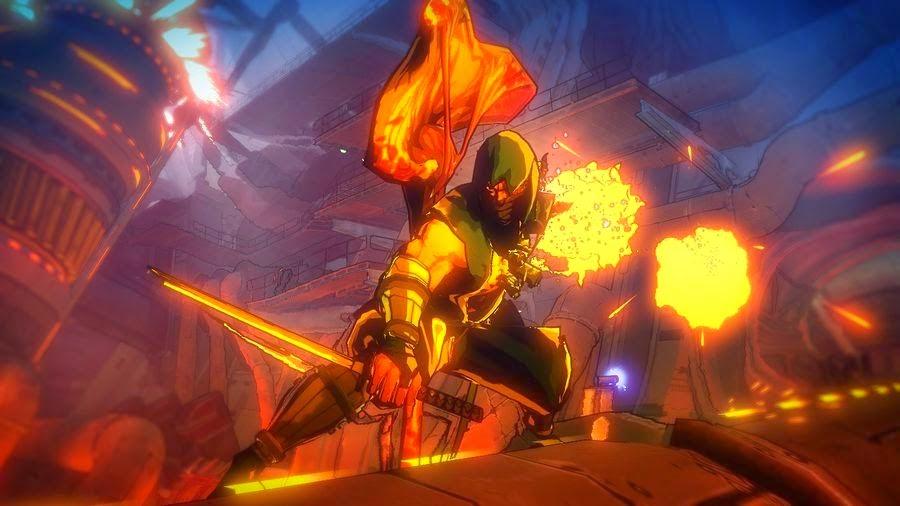 Yaiba Ninja Gaiden Z Pc Blackbox Full Yusran Games
