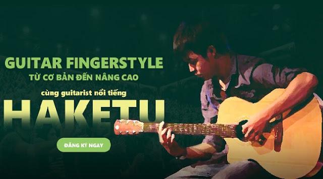 Kết quả hình ảnh cho haketu fingerstyle