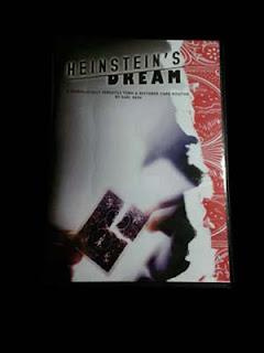 toko sulap jogja Heinsteint Dream