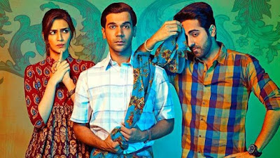 Filem Hindustan, Hindi Movie Bareilly Ki Barfi, Bollywood Movie, Filem Bollywood Bulan September 2018, Awards For Rajkummar Rao, Sinopsis Bareilly Ki Barfi, Poster, Bareilly Ki Barfi Cast, Pelakon Filem Bollywood Bareilly Ki Barfi, Ayushmann Khurrana, Kriti Sanon, Rajkummar Rao, Pankaj Tripathi, Seema Pahwa, Swati Semwal,