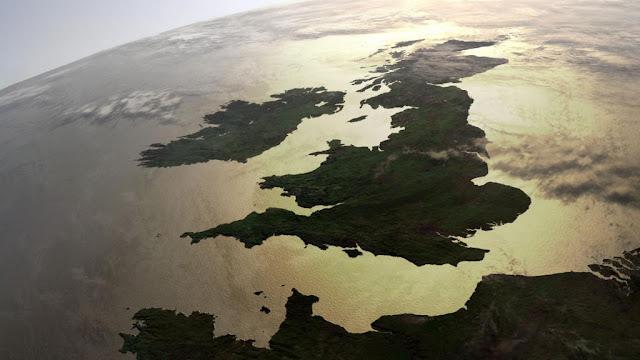 Brexit: Η γεωπολιτική παρακμή της Δύσης και η Ευρασιατική ολοκλήρωση