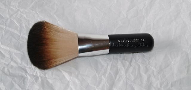Brochas Beter professional makeup