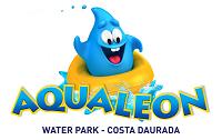 Aqualeon logo