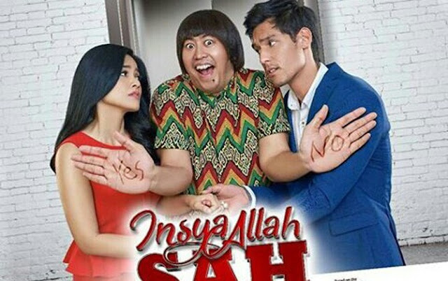 cerita film insya allah sah Insya Film Romantis Indonesia Terbaik Paling Banyak di tonton