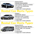 Rental Car Hertz Types