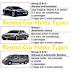 Rental Car Hertz Types
