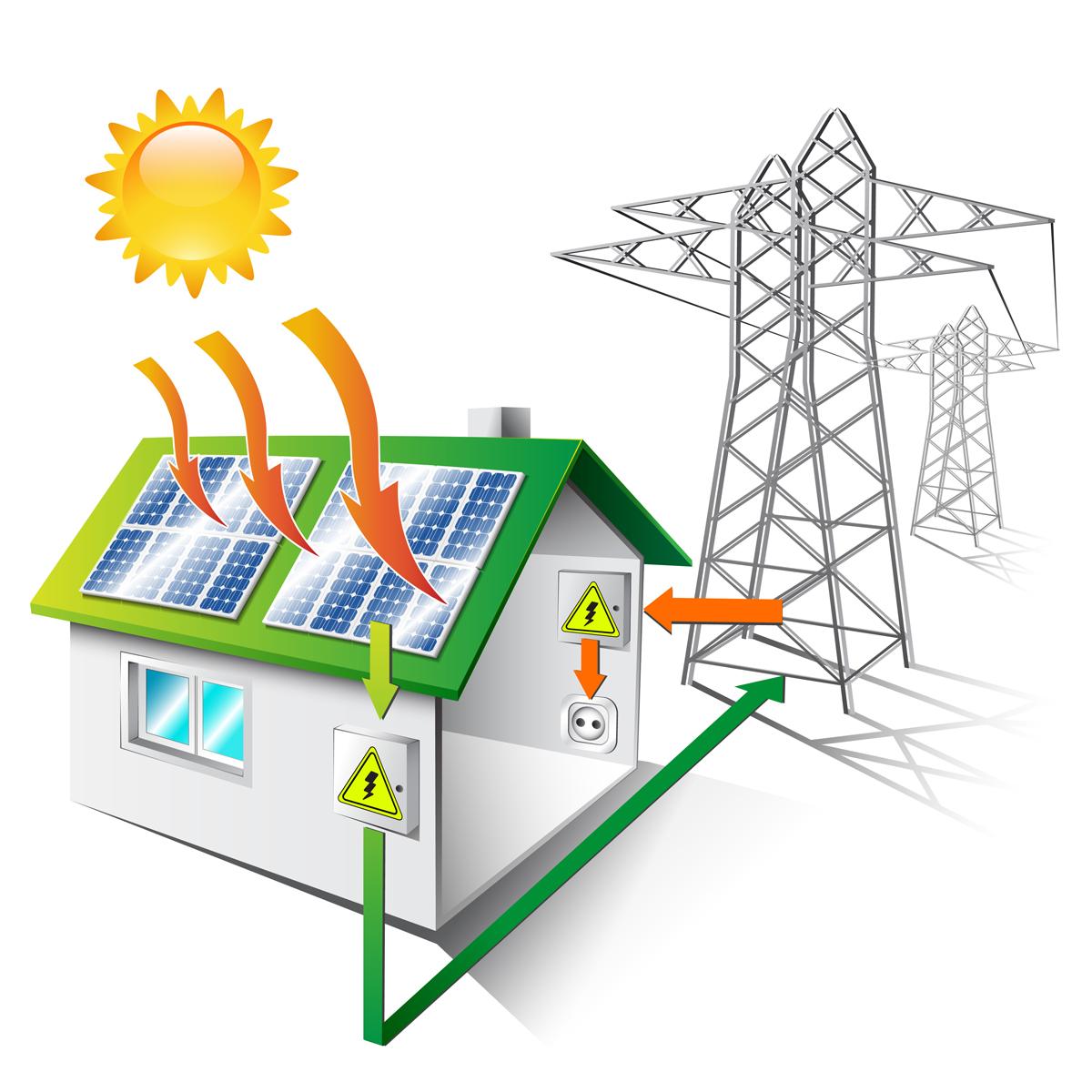 solar power diagram how it works vauxhall zafira fuse box 2007 generación distribuida de energía eléctrica