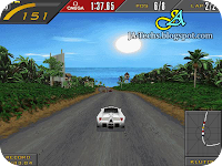 Need For Speed II SE PC Game Snapshot 4