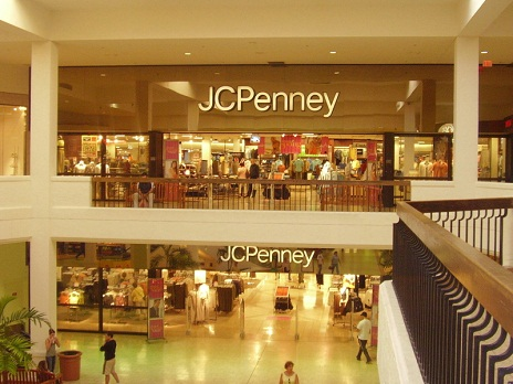 Tienda JC Penney en Miami