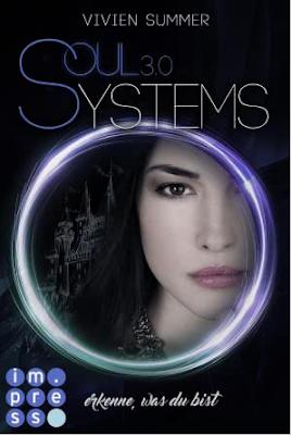 Neuzugänge April 2018 - SoulSystems 3: Erkenne, was du bist von Vivien Summer