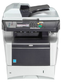 Kyocera FS-3540MFP Driver Download