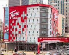 Hotel di Kuala Lumpur
