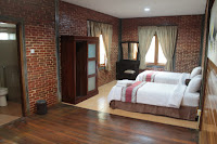 Jambuluwuk Batu Village Resort - 3 Bedroom Villa - Salika Travel