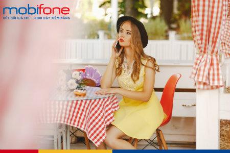 Khuyến mãi nạp thẻ MobiFone tháng 9/2018