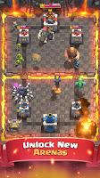 Cara Menang Battle Game Clash Royale