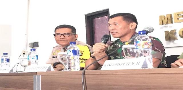 TNI: Serda Jhoni Tembak Letkol Dono Disebabkan Pengaruh Alkohol
