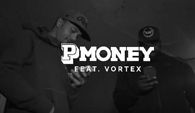 P MONEY FT. VORTEX - STRAIGHT BARS [MUSIC VIDEO]