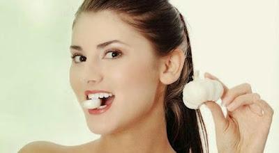 5 Manfaat Bawang Putih untuk Kulit Wajah